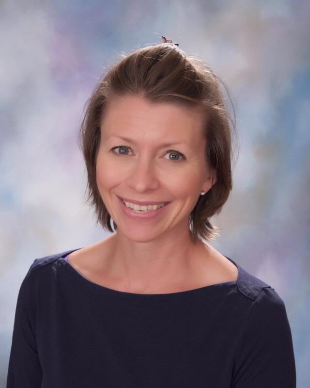 Sarah Burford