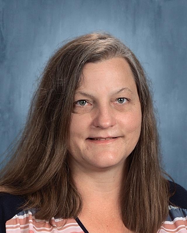 Rachel Plamondon