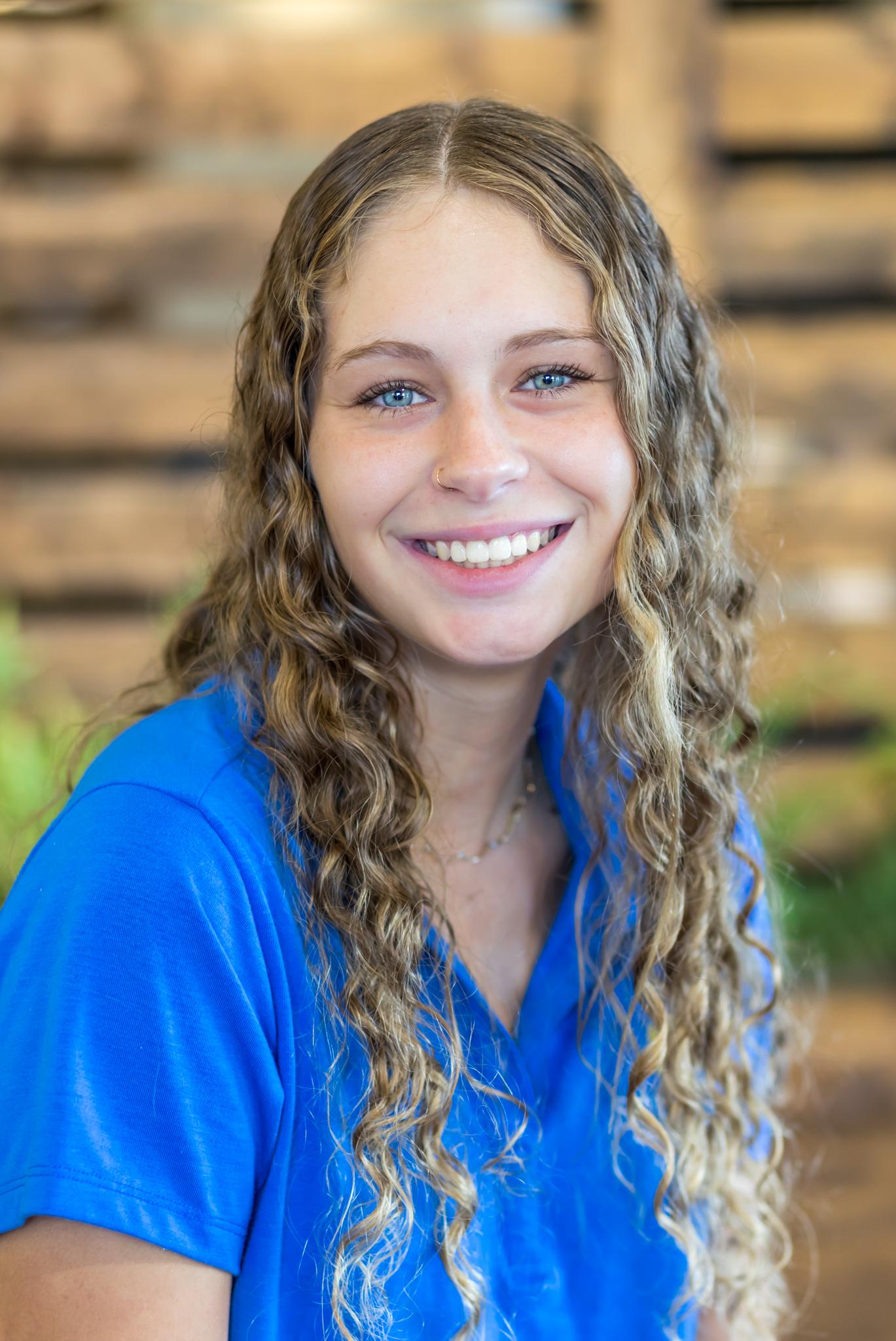 Hannah Tallian