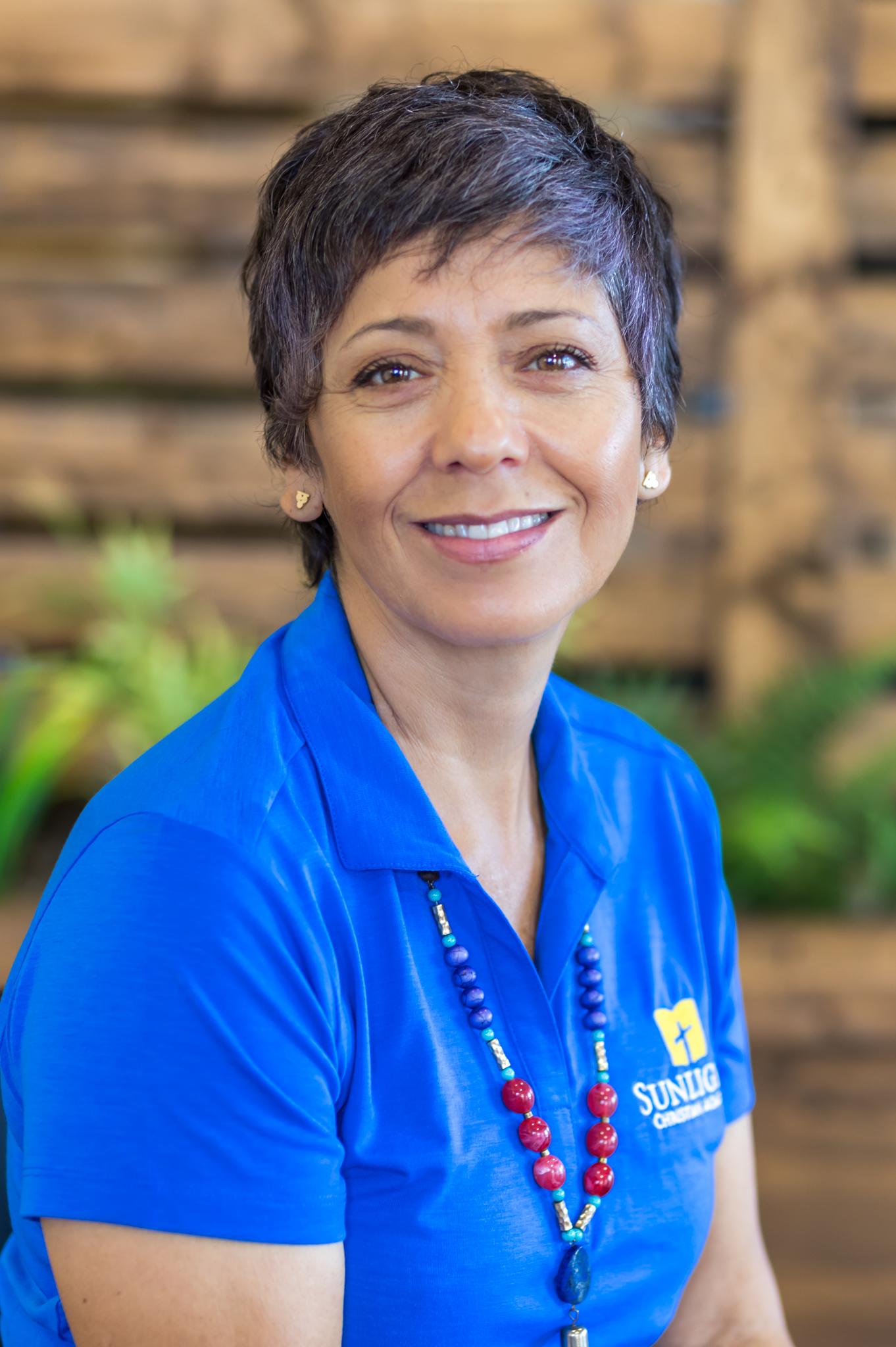 Adriana Rincon