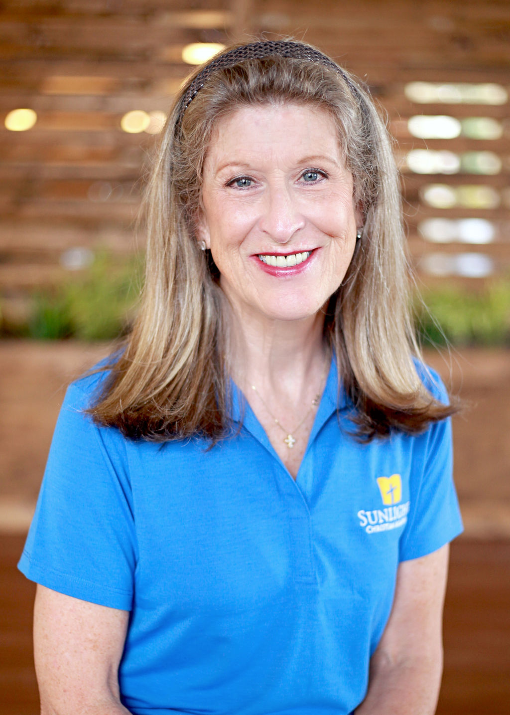 Sally Yarbrough