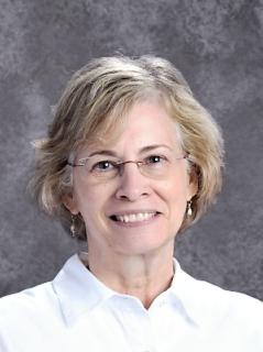 Susanne Greenwood