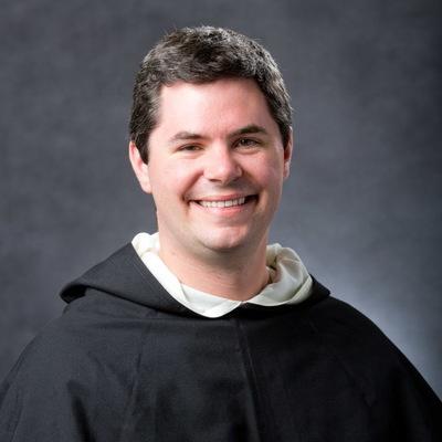 Fr. Patrick Mary Briscoe, O.P.