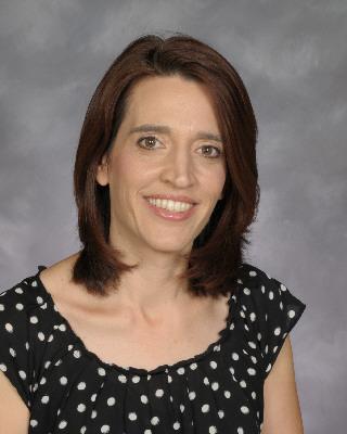 Deborah Petty