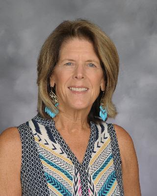 Jeanette Pickrell