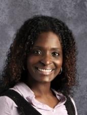 Kimberly Rice-Spencer