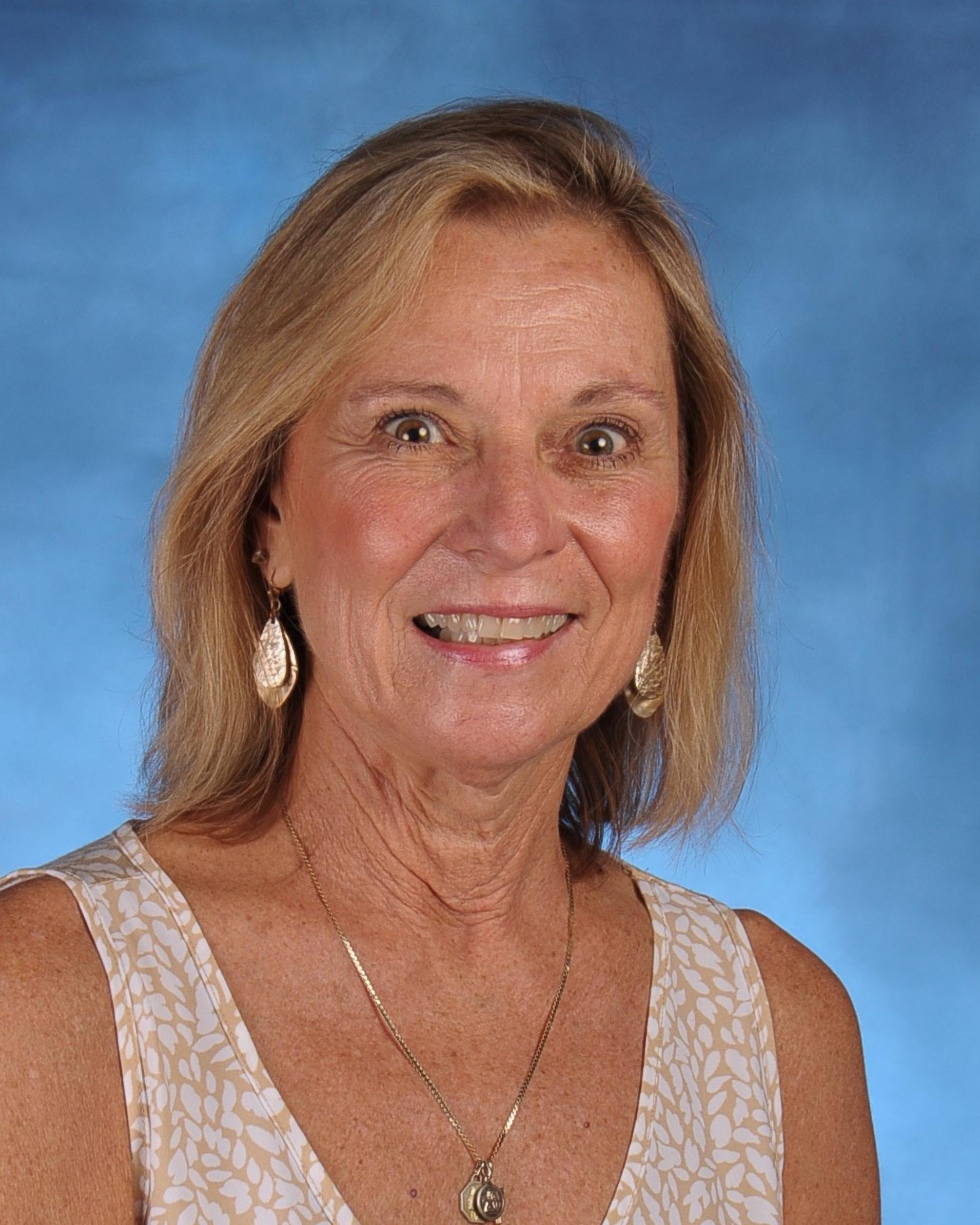 Wendy Yakstis