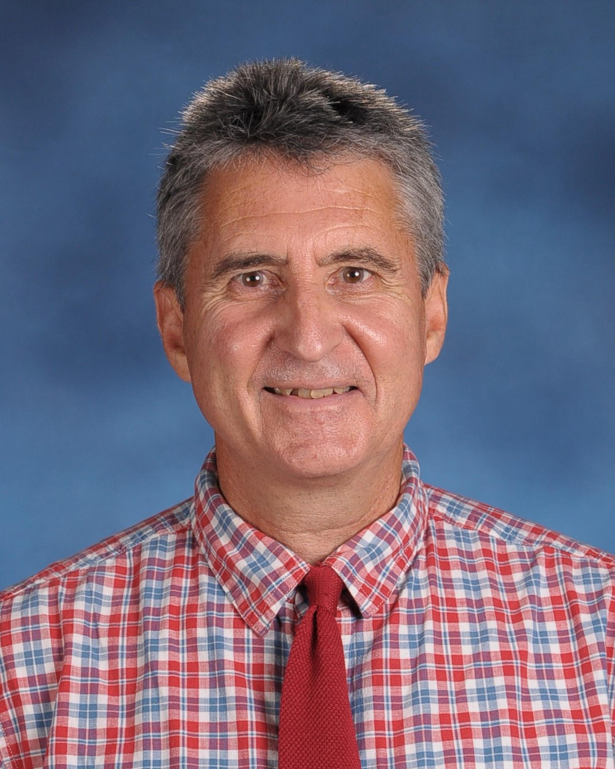 Joseph Toritto