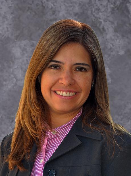 Geraldyne Pinto