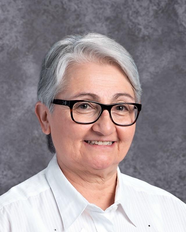 Margaret Perera