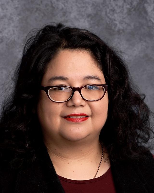 Lynda Rodriguez