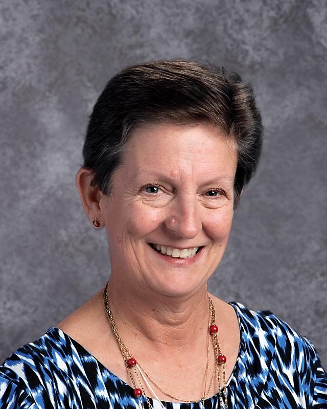 Margaret Cruse