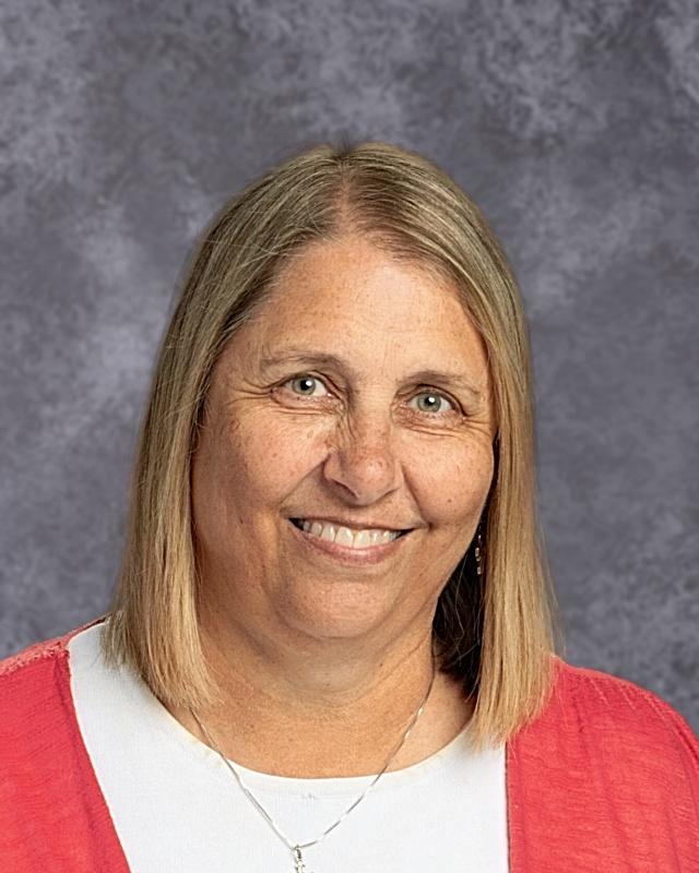 Tina Hampton
