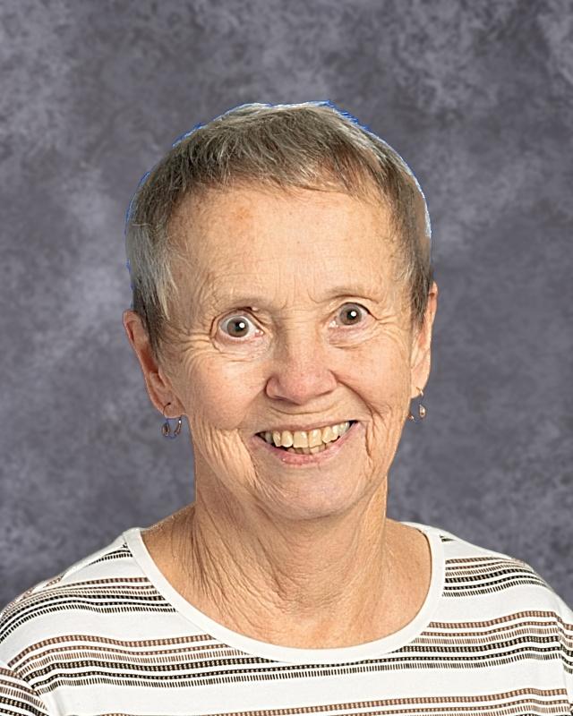 Kathy Cihak
