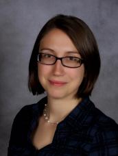Elizabeth Backowski