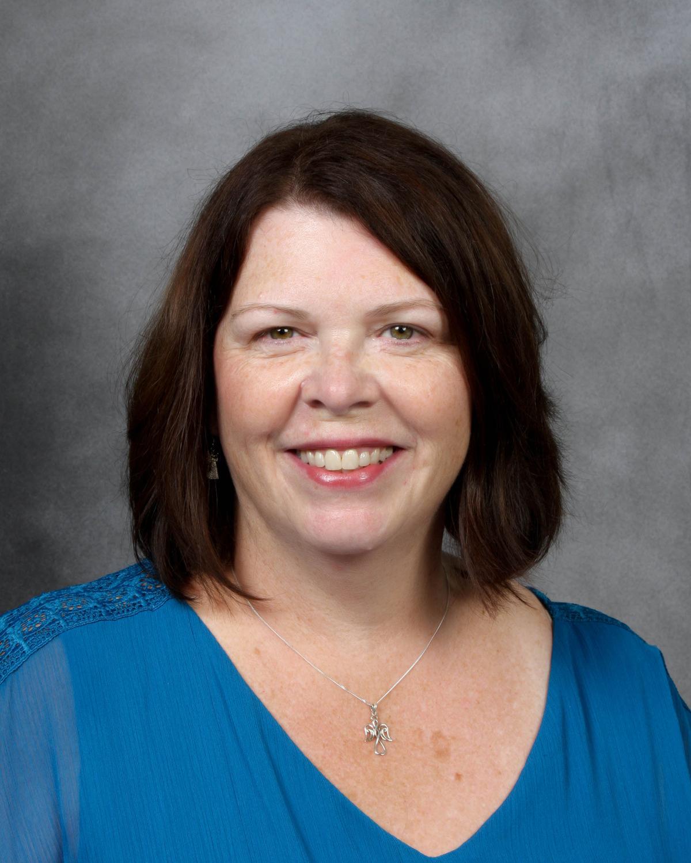 Ms. Meg Cosgriff