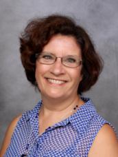 Joyce Oberle