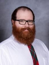 Daniel MacGregor