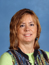 Vicki Sandlin