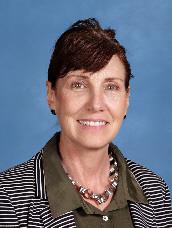 Rita Hohman