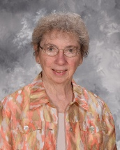 Sally Huston