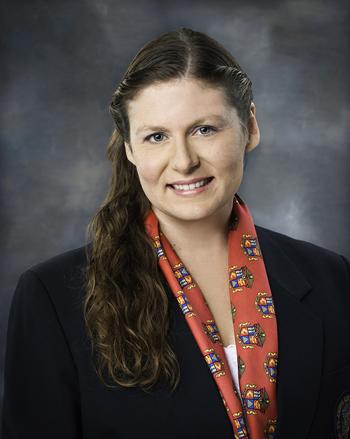 Sara DerHasen