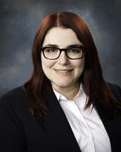 Lauren Genthe