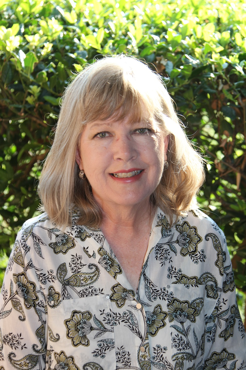 SUZANNE WOODALL