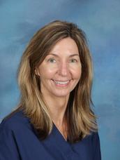 Wendy Walsh, RN