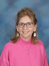 Carolyn Moran