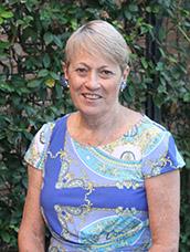 Susan Blanchard