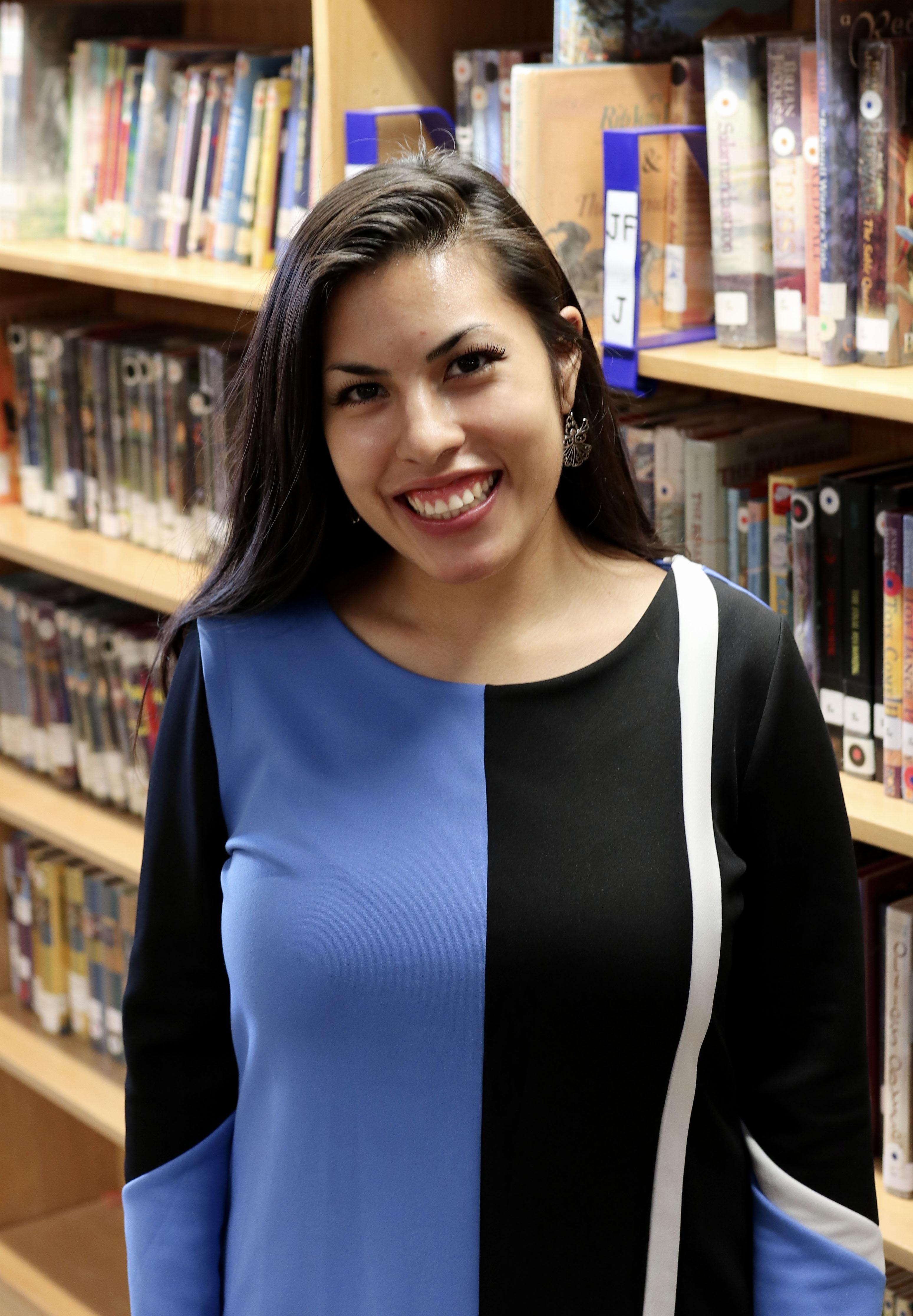 Angelita Martinez