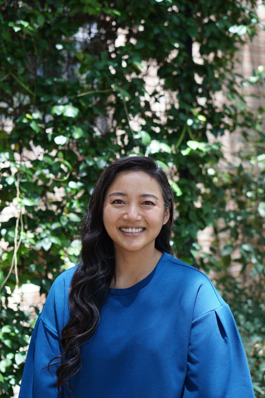 Amanda Kimura