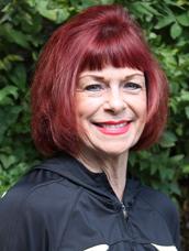 Paula Gorman