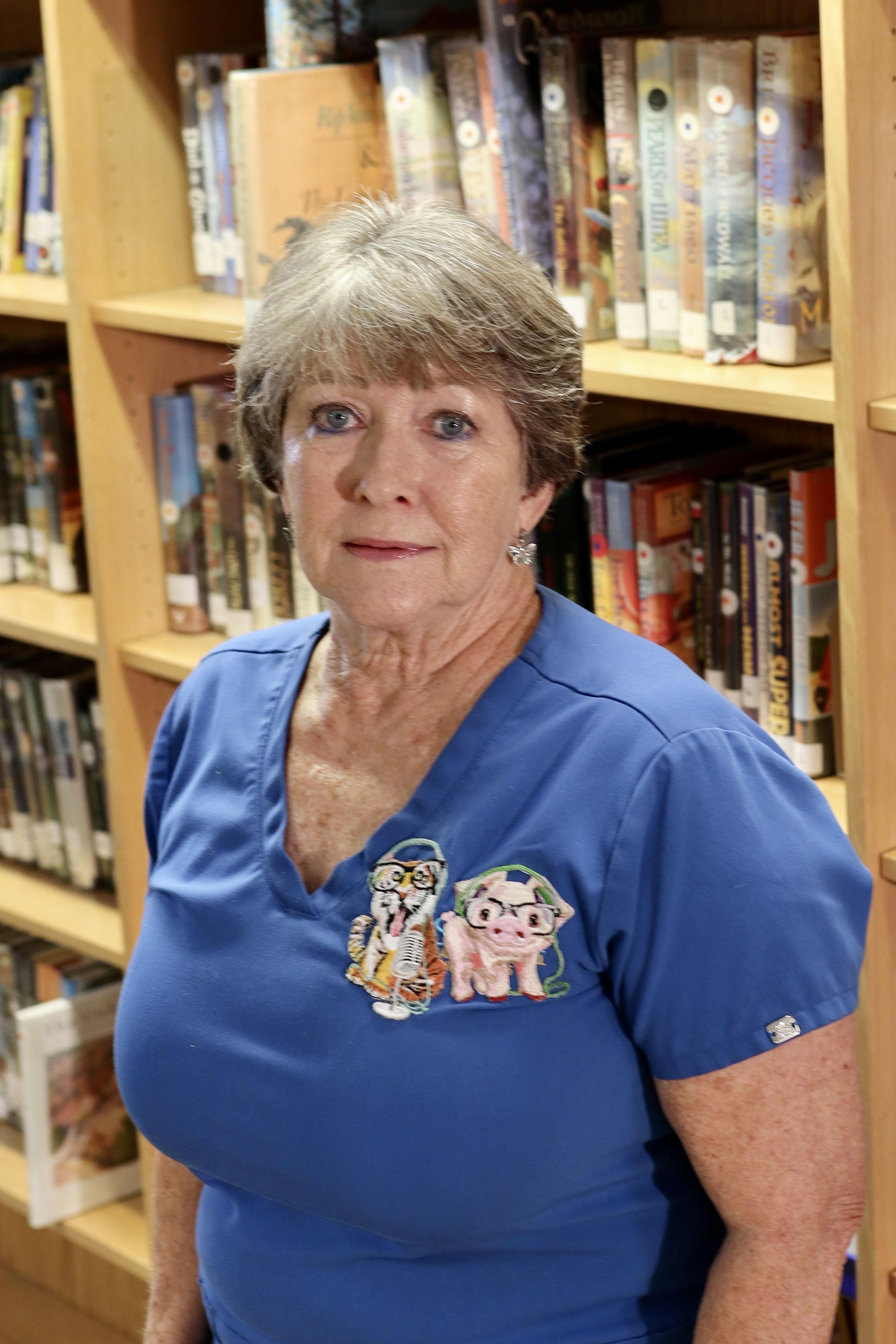 Linda Richardson