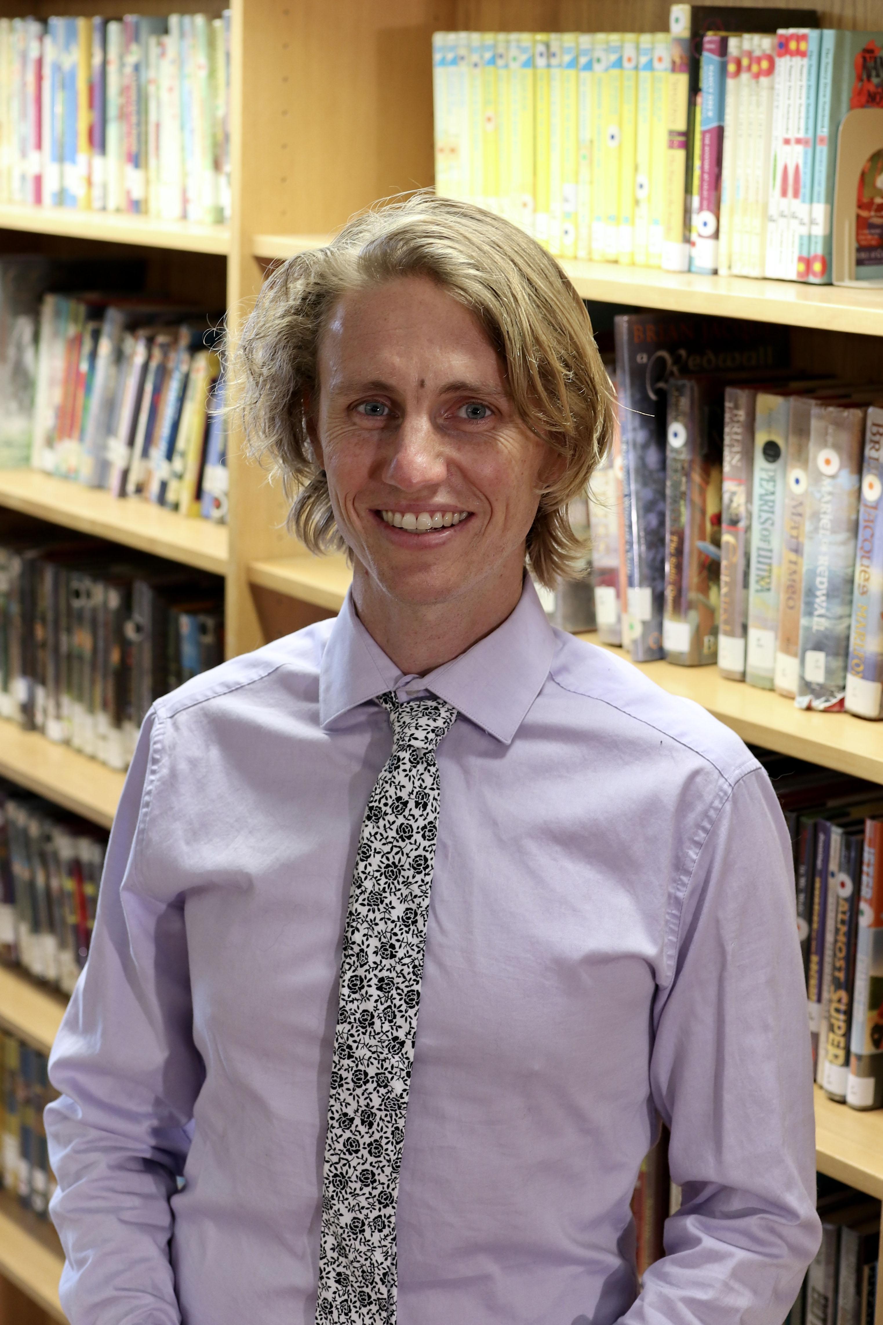 Erik Robinson
