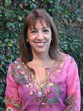 Cynthia Zaldivar