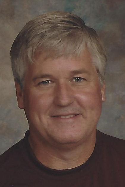 Todd Fox