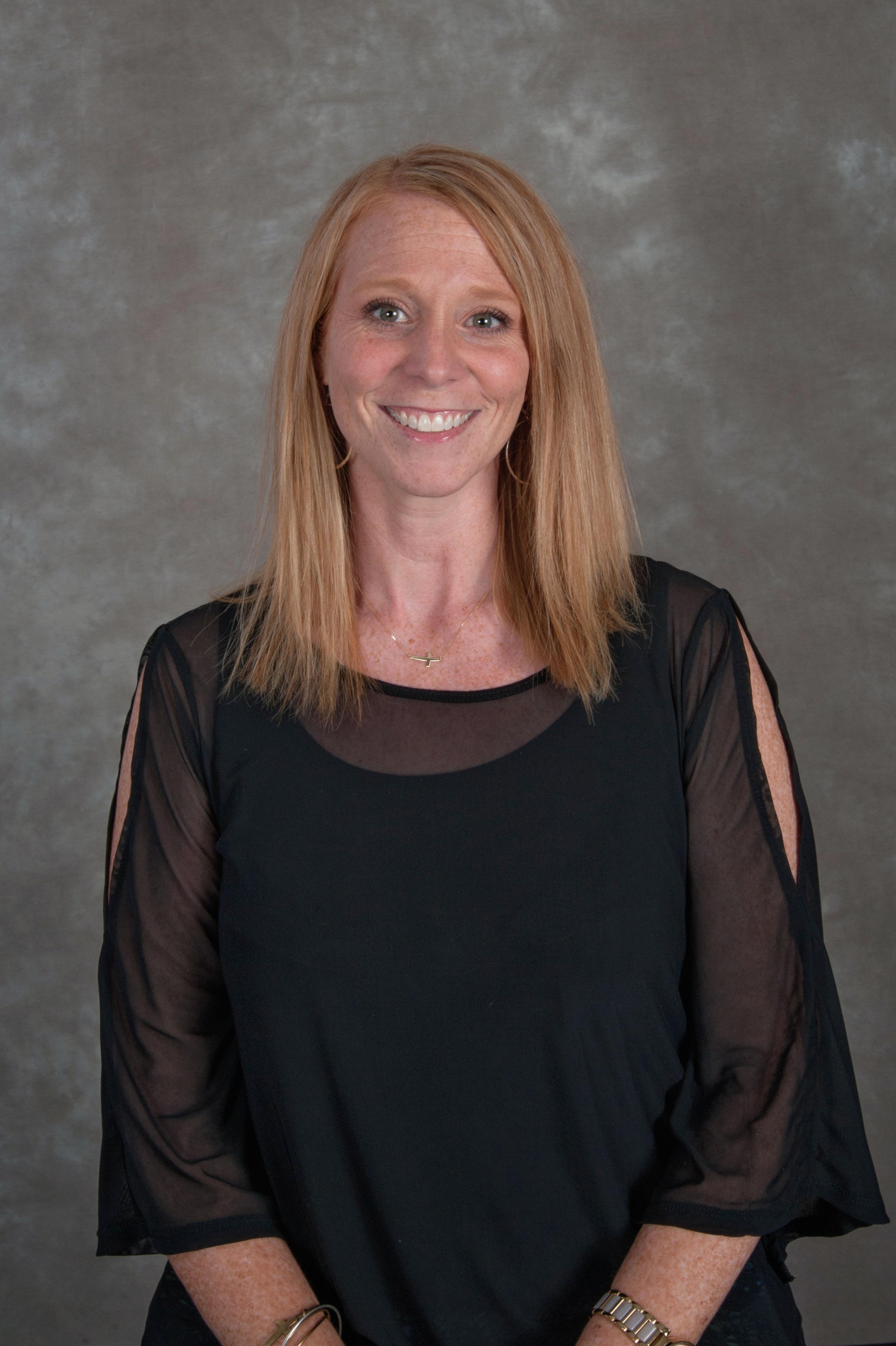 Amy Farmer