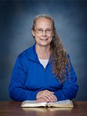 Margaret Fenske