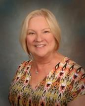 Karen Woodward