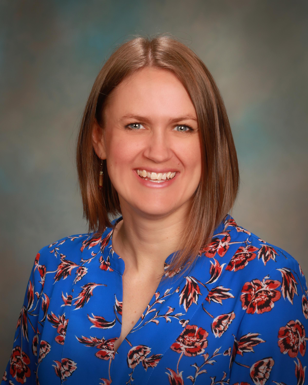 Julie Bos