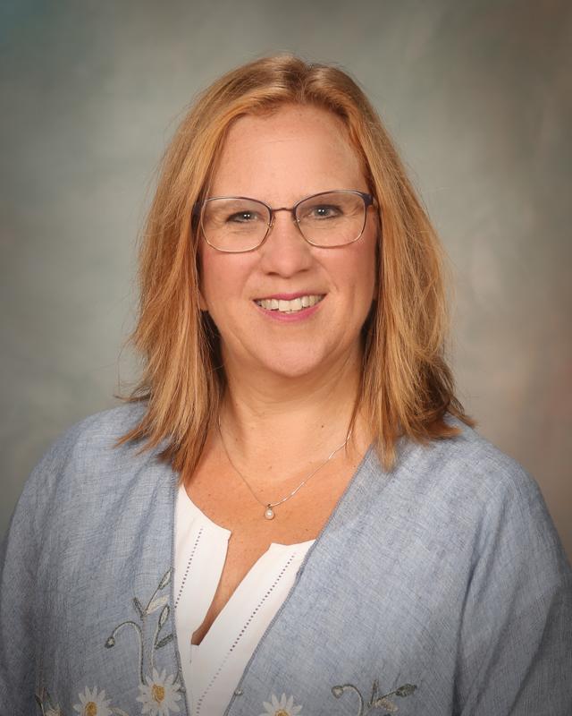 Jennifer Croy