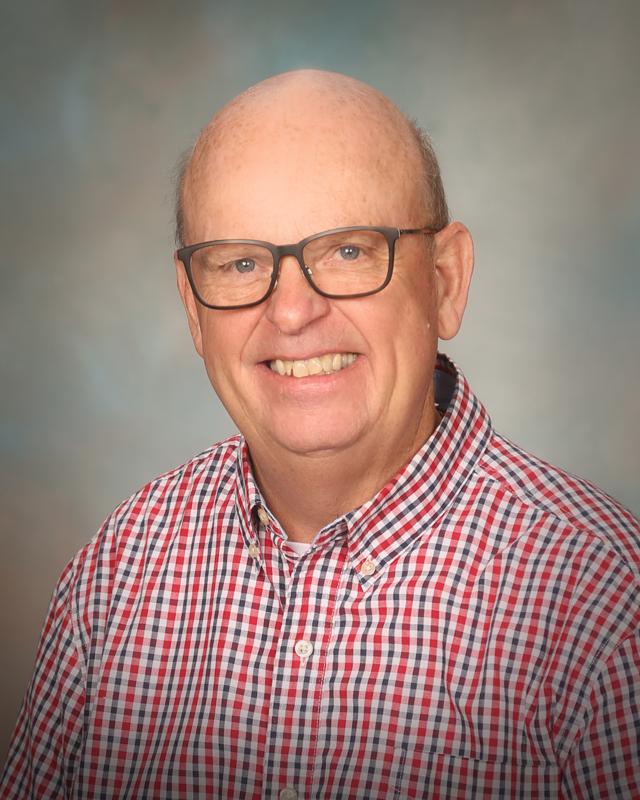 Bryan Myers