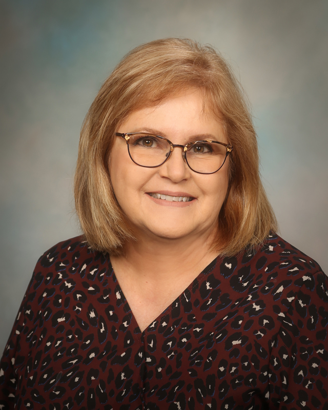 Lisa Deans