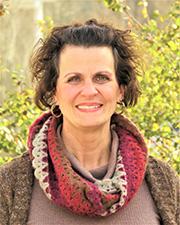 Sheila Kewley