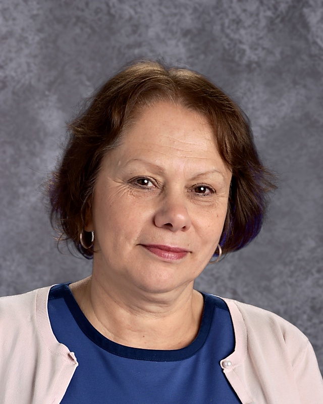 Janet Kruzek