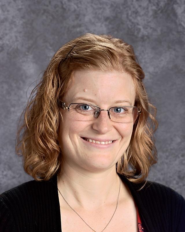 Danielle Abrahamsen