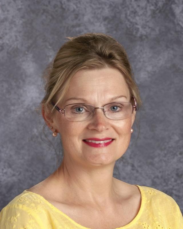 Jill Bell