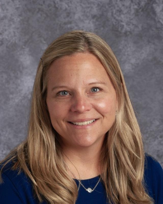 Amy D. Miller